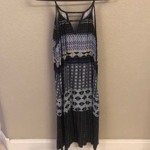 Prana dress EUC